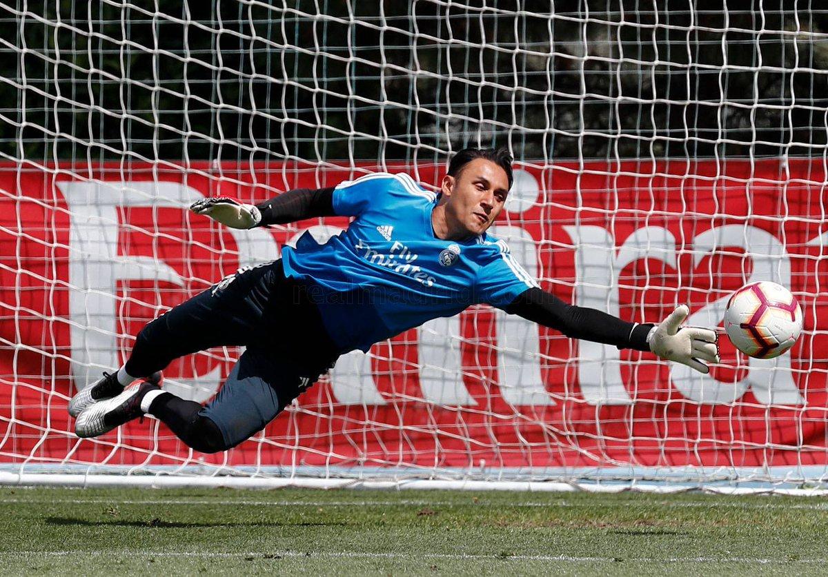 Todo listo... Con ganas de Bernabéu! #HalaMadrid #PuraVida