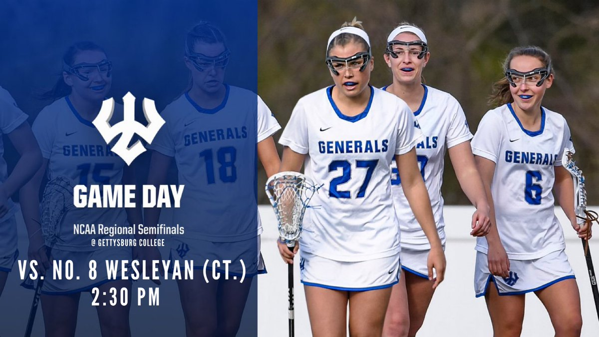 W&L Women's Lacrosse's photo on game day