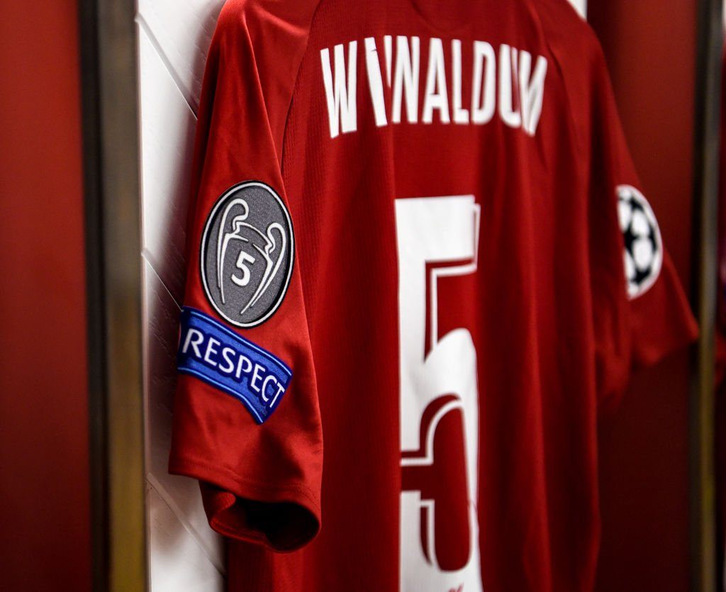 cb89b2f46 Liverpool FC ( LFC)