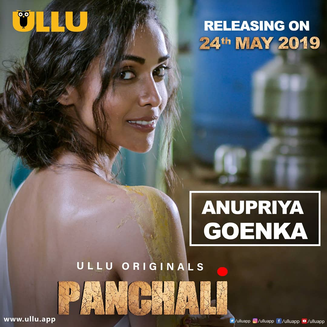 Panchali (2019) Hindi Ullu Full Web Series HDRip 500MB Download