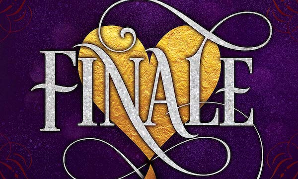 NEW this week on the series bestseller list: the glittering final chapter of a magical game. bit.ly/2JOnh6D