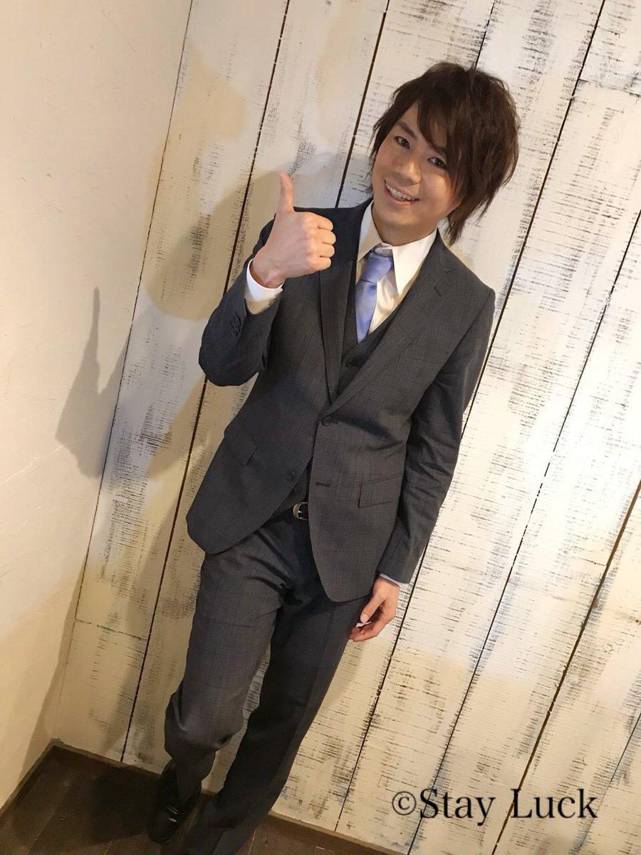 《STAFF》浪川大輔がゲスト出演させて頂きました「冨永みーなのPrecious Time」にお越しくださいました皆さま、ありがとうございました!