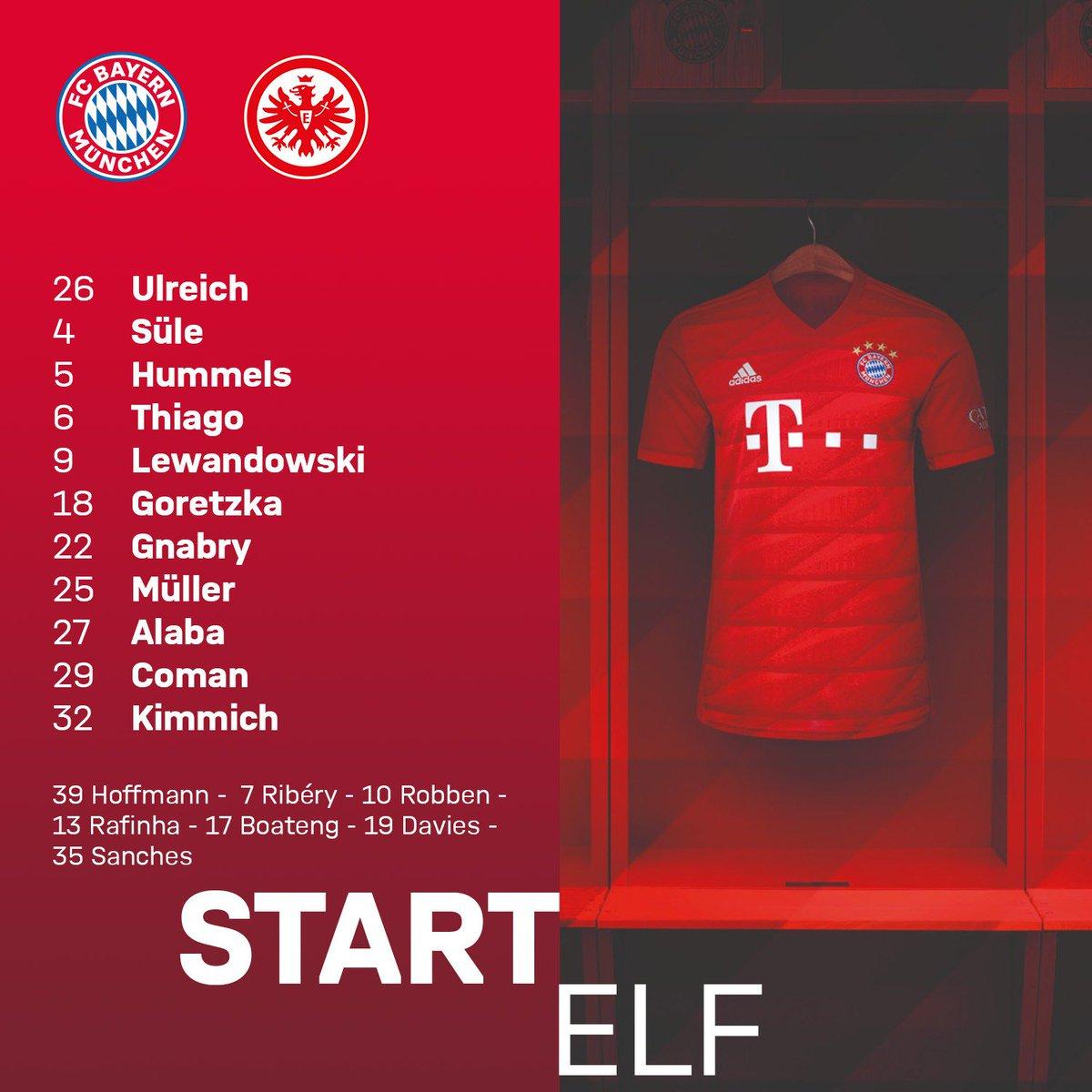 Onze Bayern Munich