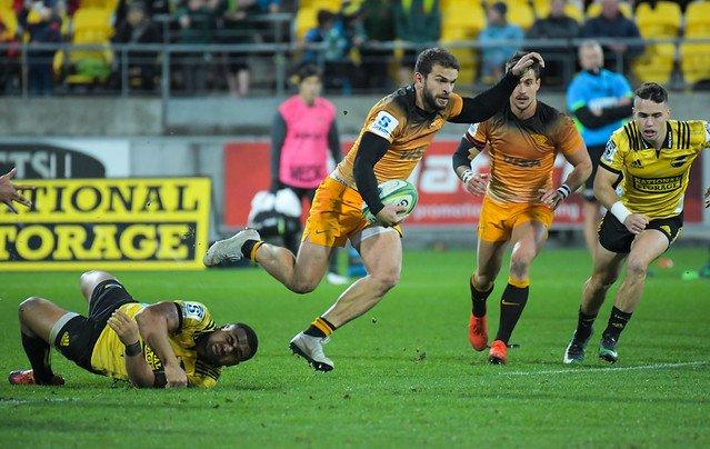 #Rugby #SuperRugby #Jaguares   🏉#HURvJAG / LO QUE DEJÓ  6 Modificaciones dispuso @GonzaloQuesada para enfrentar a  @Hurricanesrugby @NahuelTetaz @agustincreevy @guidopetti @tomaslavanini @PablitoMatera y @tcubelli89
