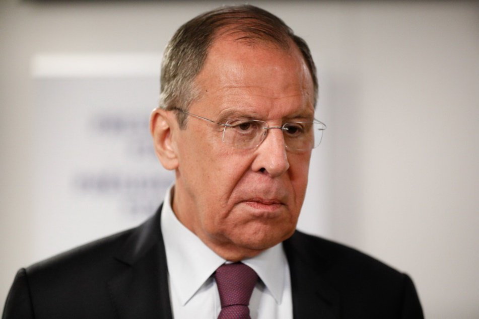 As for US withdrawal from #INFTreaty, our position is clear: we will follow the developments and act in kind. We will not deploy our missiles in the regions where US missiles do not appear – FM #Lavrov. <br>http://pic.twitter.com/3yKmu9omi3