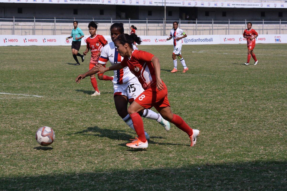 indian womens football team captain - HD1200×800