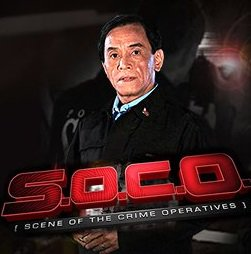 S.O.C.O - Scene of the Crime Operatives (2017)