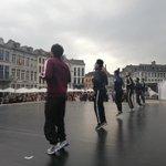 Image for the Tweet beginning: [En direct] Le #festival Tout