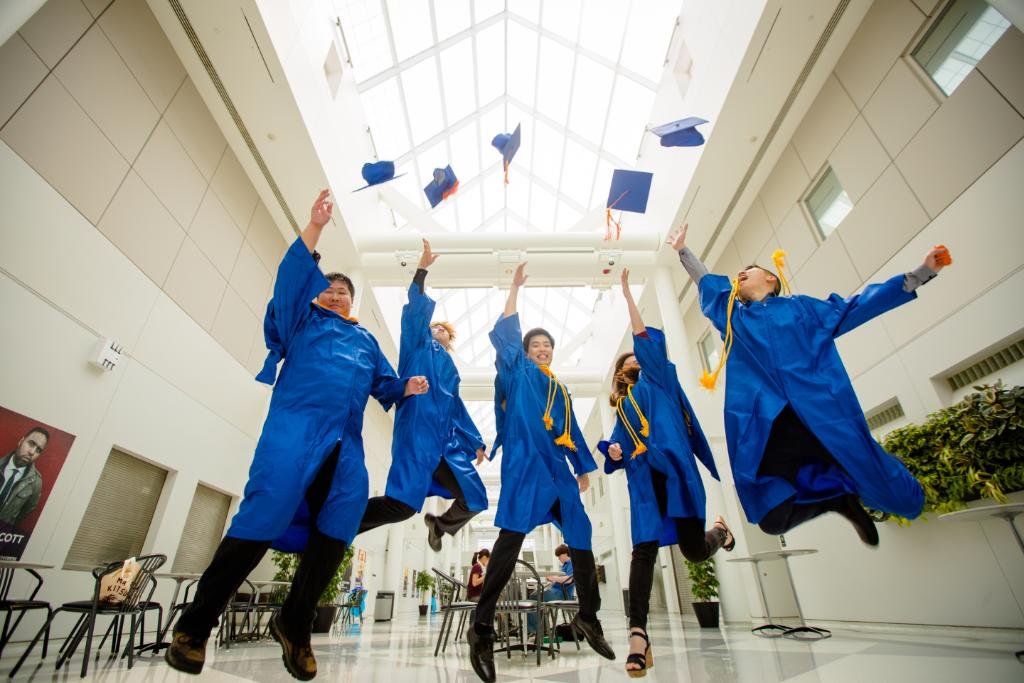 UBuffalo's photo on #UBClassof2019