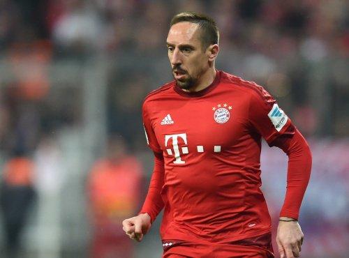 RMC Sport's photo on Bayern