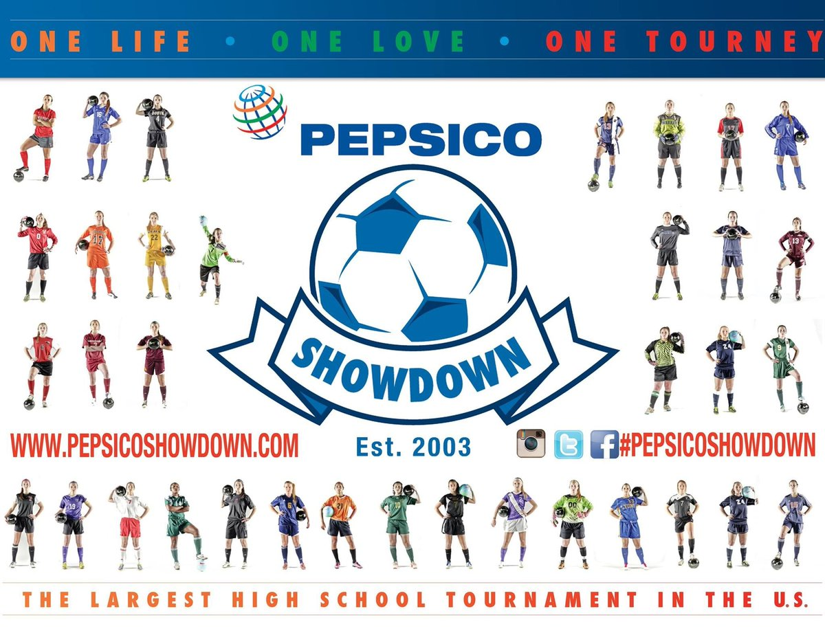 a259cfdcf5f8b PepsiCo Showdown Series ( PepsiCoShowdown)