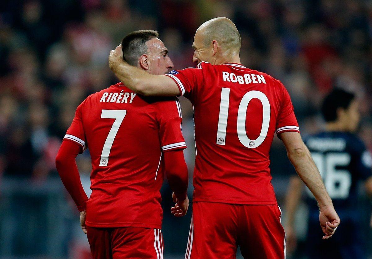 Mundo da Bola's photo on Bayern