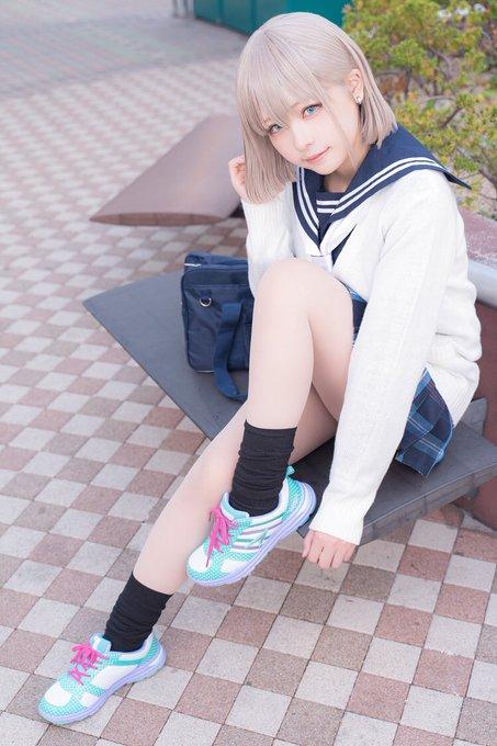 コスプレイヤー紗乃のTwitter画像55