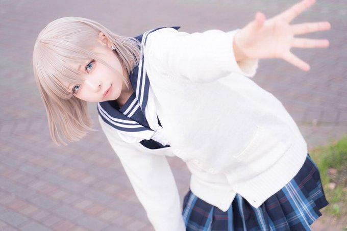コスプレイヤー紗乃のTwitter画像56