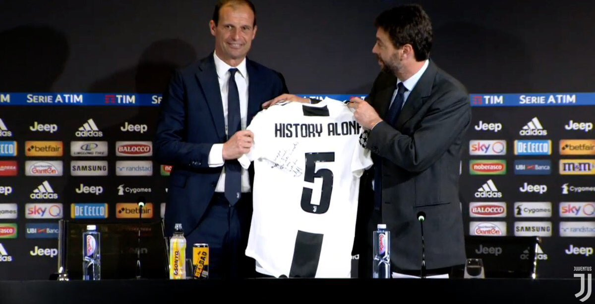 ⚪️⚫️44GattidErnesto🎱's photo on #Juventus