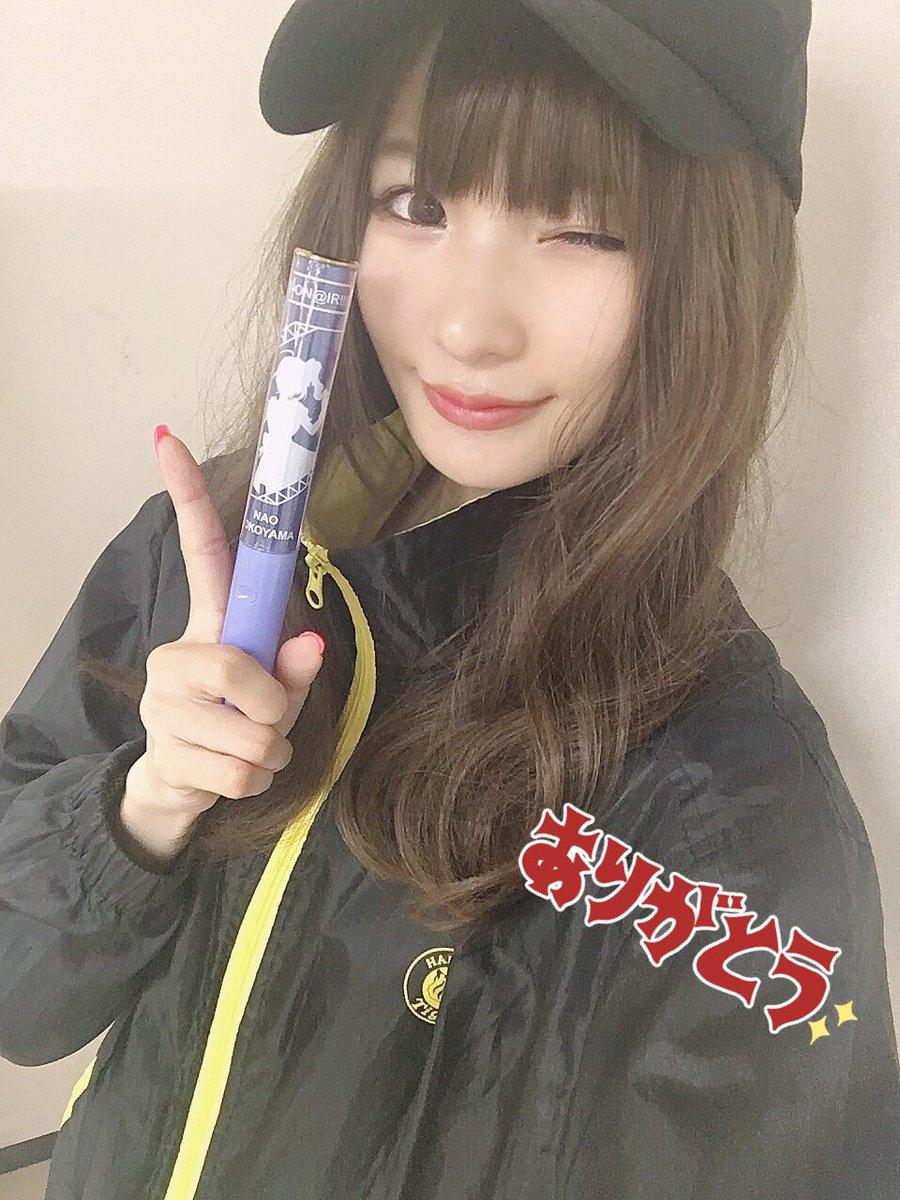 「THE IDOLM@STER MILLION LIVE! 6thLIVE TOUR UNI-ON@IR!!!!」神戸公演 Princess STATION DAY1、無事終了しましたー!沢山の応援ありがとうございました…!!!どうやった?どうやったー?!✨明日もまたみんなに会えると思うと嬉しみー(*´﹀`*)今日はゆっくり休もうね💤#imas_ml #ミリシタ