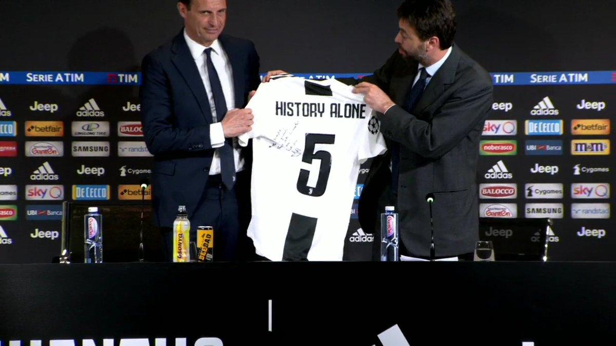 Corrado Parlati's photo on #Juventus