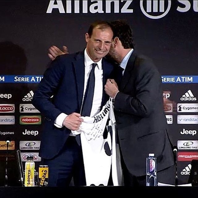 JuvePersia |  یوونتوس فارسی's photo on #Juventus