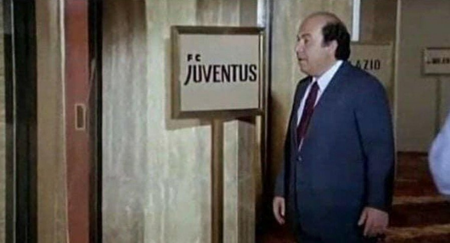 Mister Poppo's photo on #Juventus