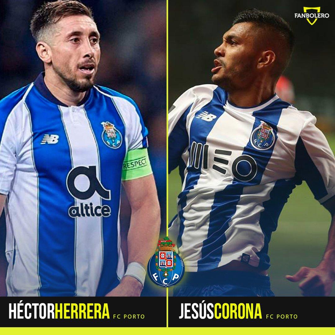 ¡Subcampeones! 🇲🇽🇵🇹⚽. . Los mexicanos se quedaron en la segunda posición de la Primeira Liga con 85 unidades, mientras que Benfica fue campeón al sumar 87 puntos 😱. . #FCPorto #Porto #Benfica #HectorHerrera #TecatitoCorona #PrimeiraLiga #Soccer #Football