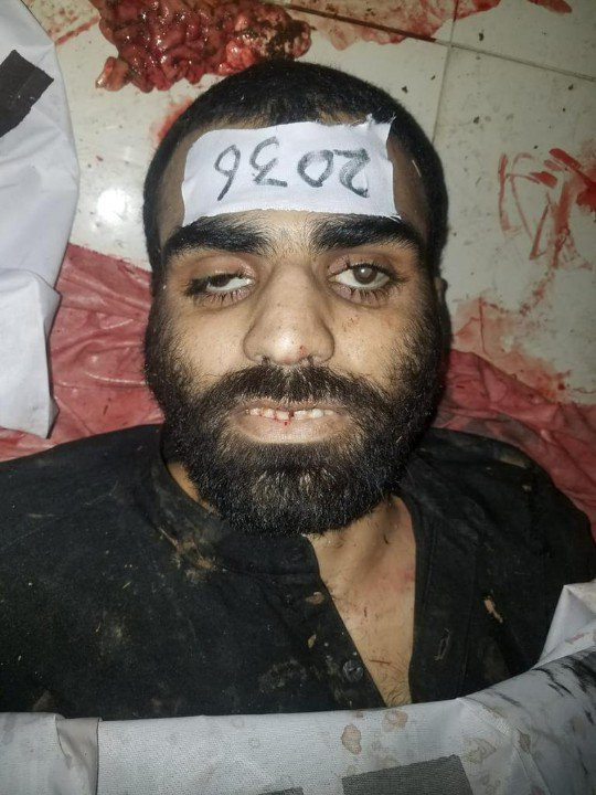 #Pakistan army kills 9 previously abducted civilians in a fake encounter in mastung, #balochistan yesterday , Thousands of balochs hv been killed in same manner by the Pakistani security forces from last ten years , We appeal @UN play its role in safe release of missing persons<br>http://pic.twitter.com/E1WBixKYMP
