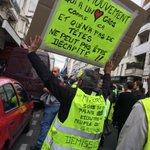 Image for the Tweet beginning: «Un mouvement qui a un
