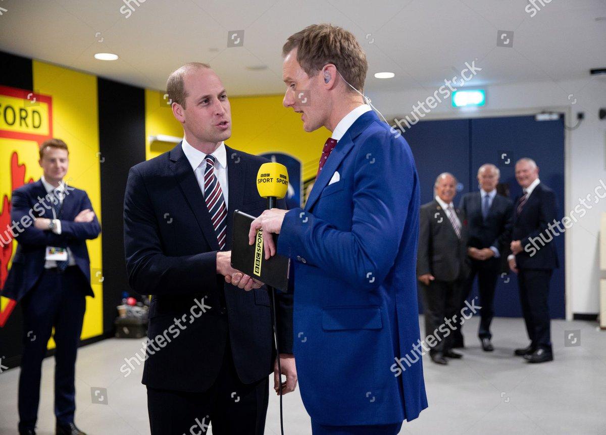 Mace's photo on Prince William