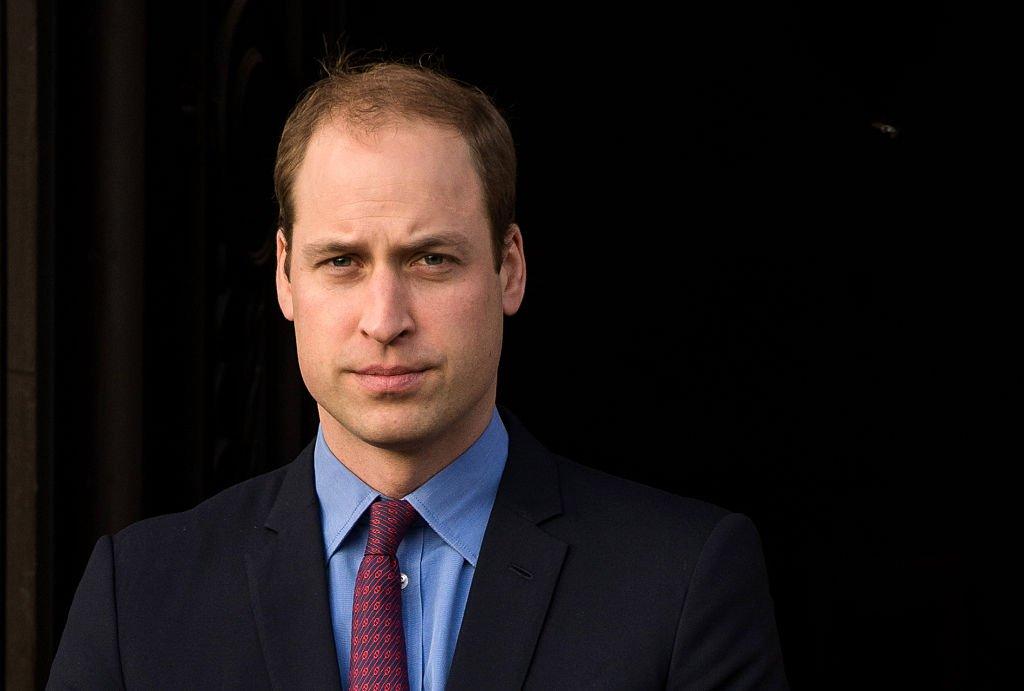 TimPlantagenet's photo on Prince William