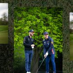 When Aston Martin @redbullracing driver @PierreGASLY and Formula E Season 4 World Champion @JeanEricVergne find some time off the high octane track; they go to the green fully equipped with their #TAGHeuerGolf App! Experience the app at: https://t.co/3mBPZalNzx #TAGHeuerConnected