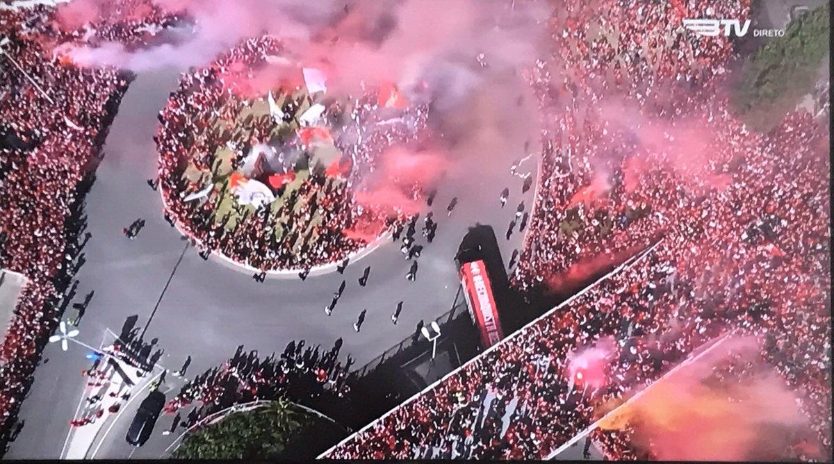 Profeta do Benfica's photo on Benfica