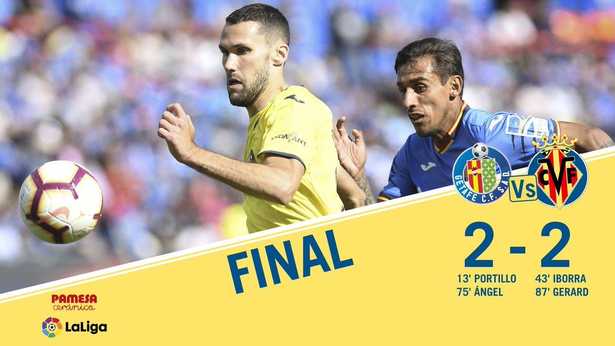Villarreal CF's photo on El Villarreal