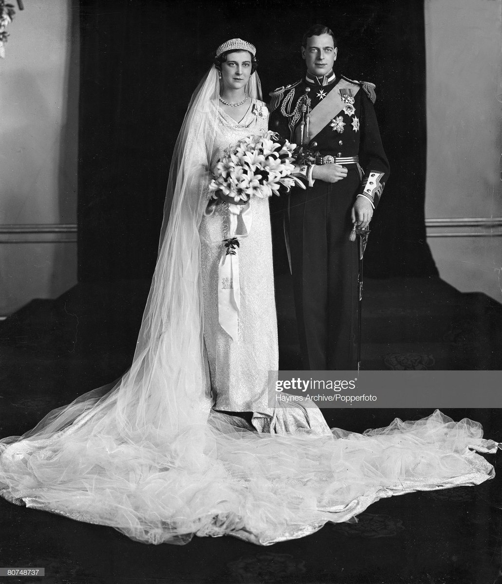 Princess Marina of Greece and Denmark