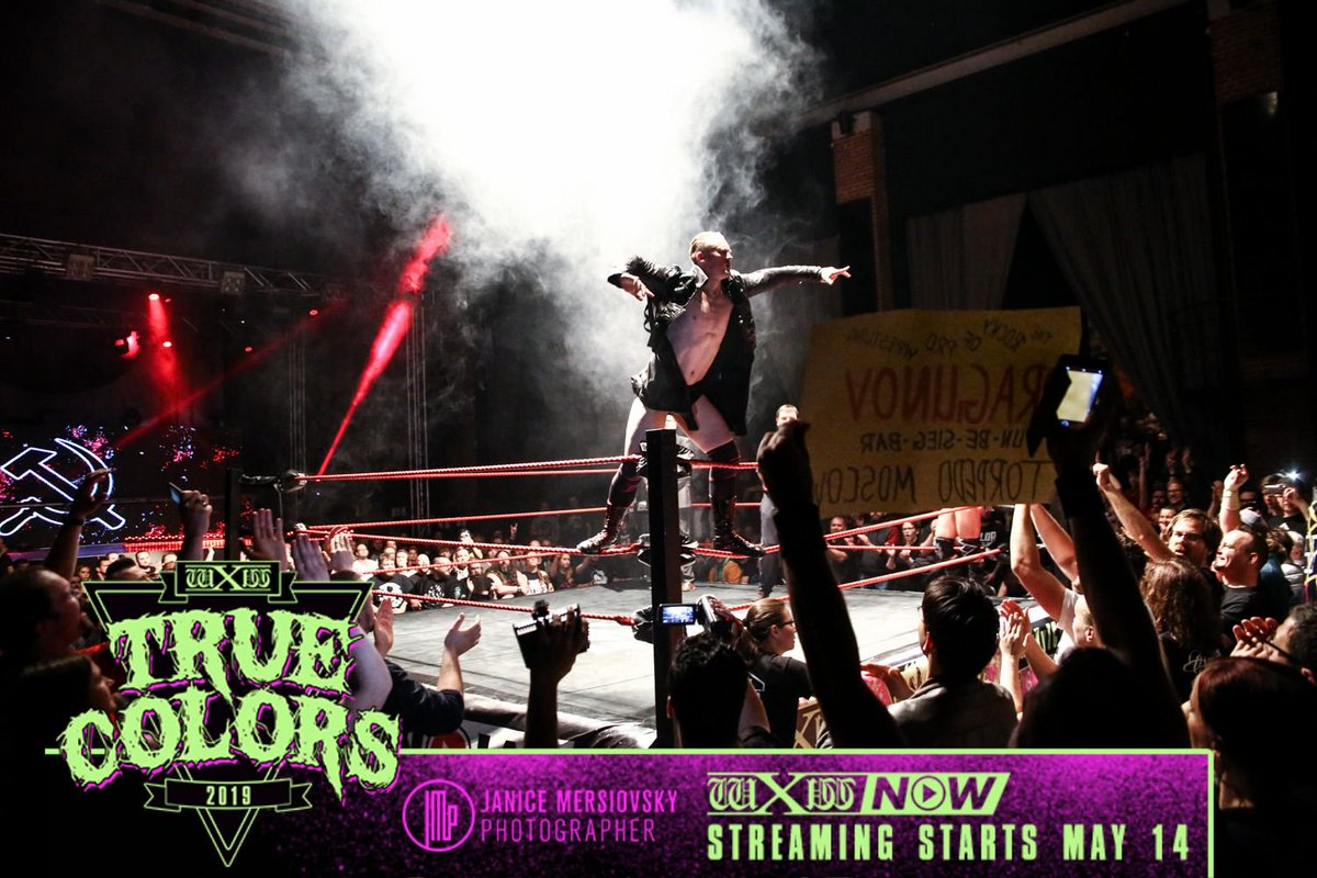 Despite the huge support from his homecrowd in Dresden, @UNBESIEGBAR_ZAR came up short against @BobbyGunz28 and @mariusAL_Ani in the main event of #wXwTC.The complete event is available on #wXwNOW at http://www.wXwNOW.com.