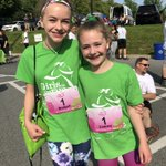 Image for the Tweet beginning: Perfect day for @GOTRI 5K!