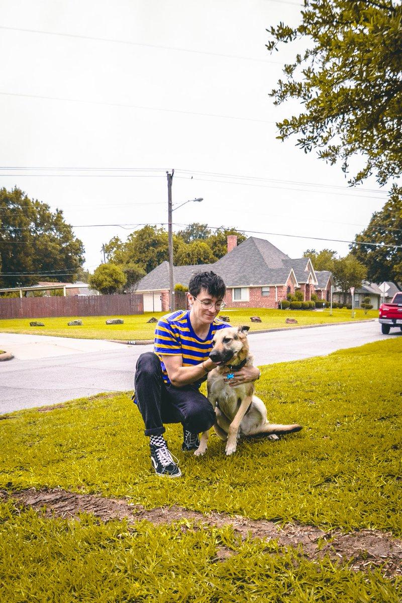 Austin's photo on Rylan