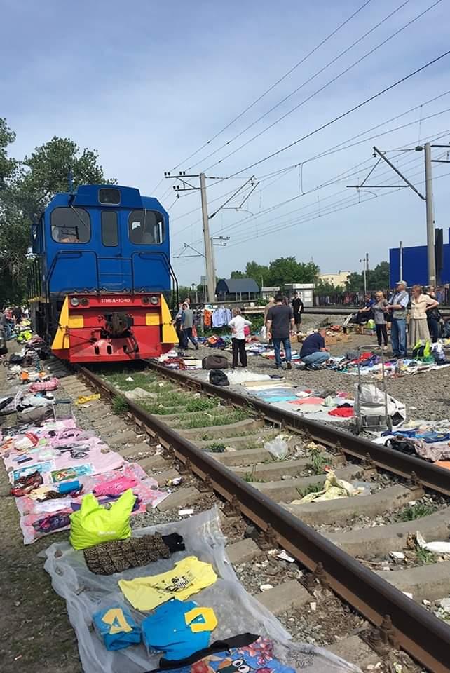 Ukraine - situation reports D63T7KLXsAESQdW