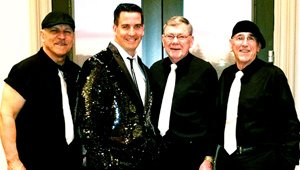 Playing rock-n-roll and country hits from the 50&#39;s-80&#39;s, the Rob Ely Band is sure to get you snapping your fingers!    #weekendvibes #shakeyourgroovethang #rockandroll #saturdayfunday #freemusic #live #entertainment #casino #slots #tablegames<br>http://pic.twitter.com/7A6doAhkJZ