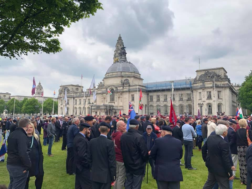 Justice for Northern Ireland Veterans Original (@Justice4NIvets) on Twitter photo 2019-05-18 20:03:09