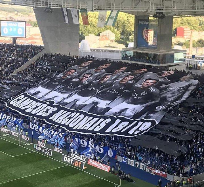 Futmais's photo on Porto