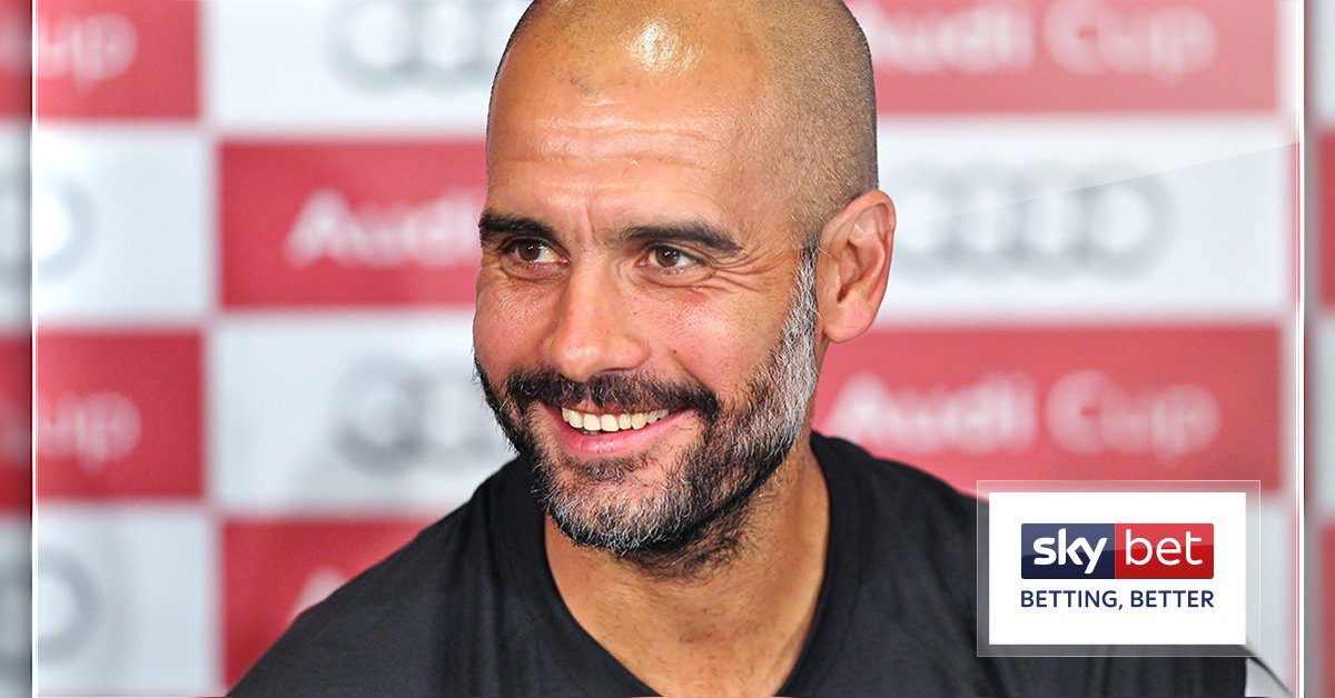🏆 x 3 La Liga 🏆 x 2 Copa del Rey 🏆 x 3 Supercopa 🏆 x 2 Champions League 🏆 x 3 UEFA Super Cup 🏆 x 3 Club World Cup 🏆 x 3 Bundesliga 🏆 x 2 DFB Pokal 🏆 x 2 Premier League 🏆 x 2 EFL Cup 🏆 x 1 Community Shield 🏆 x 1 FA Cup 🤔 Is Pep the best manager ever? #ManCity