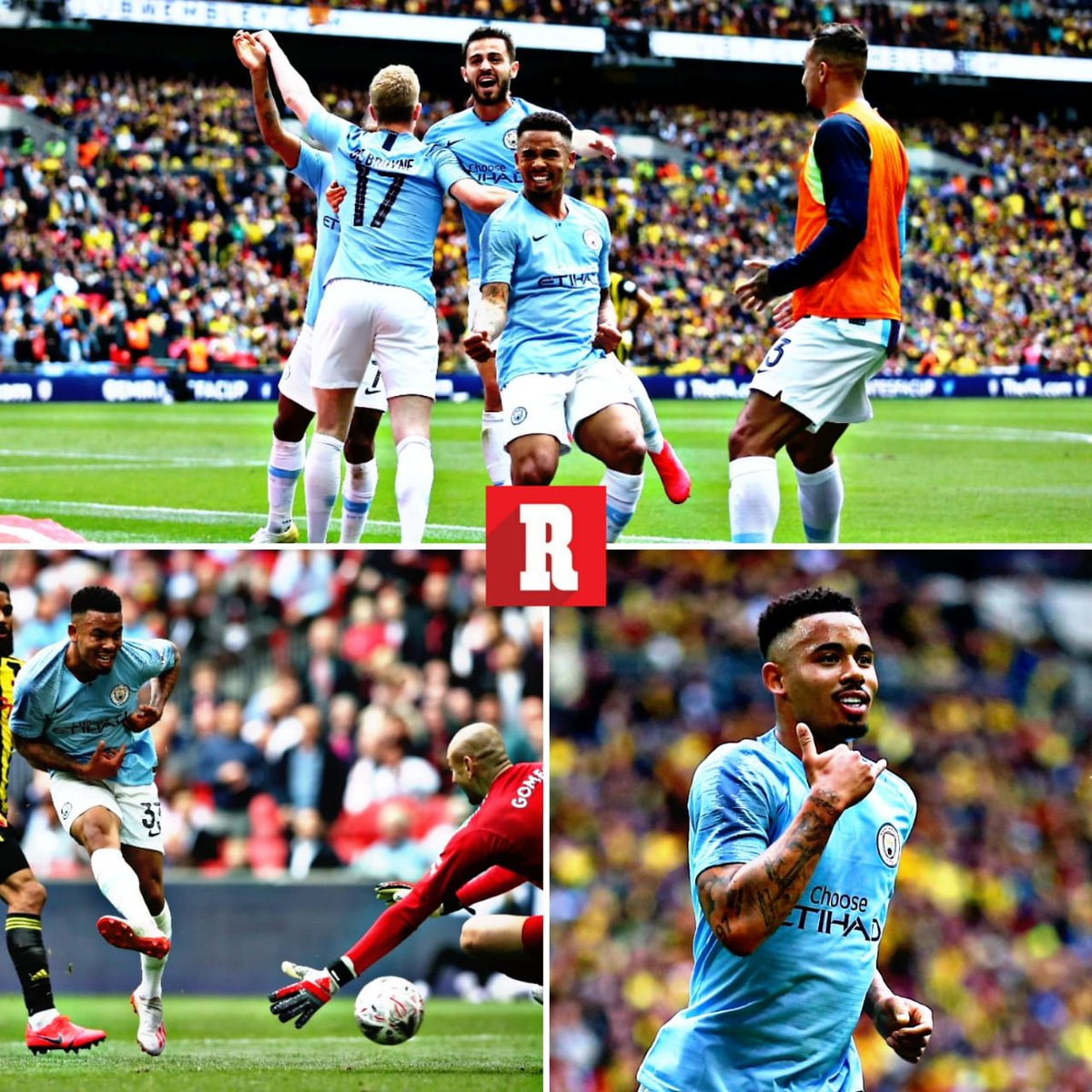 DIARIO RÉCORD's photo on manchester city