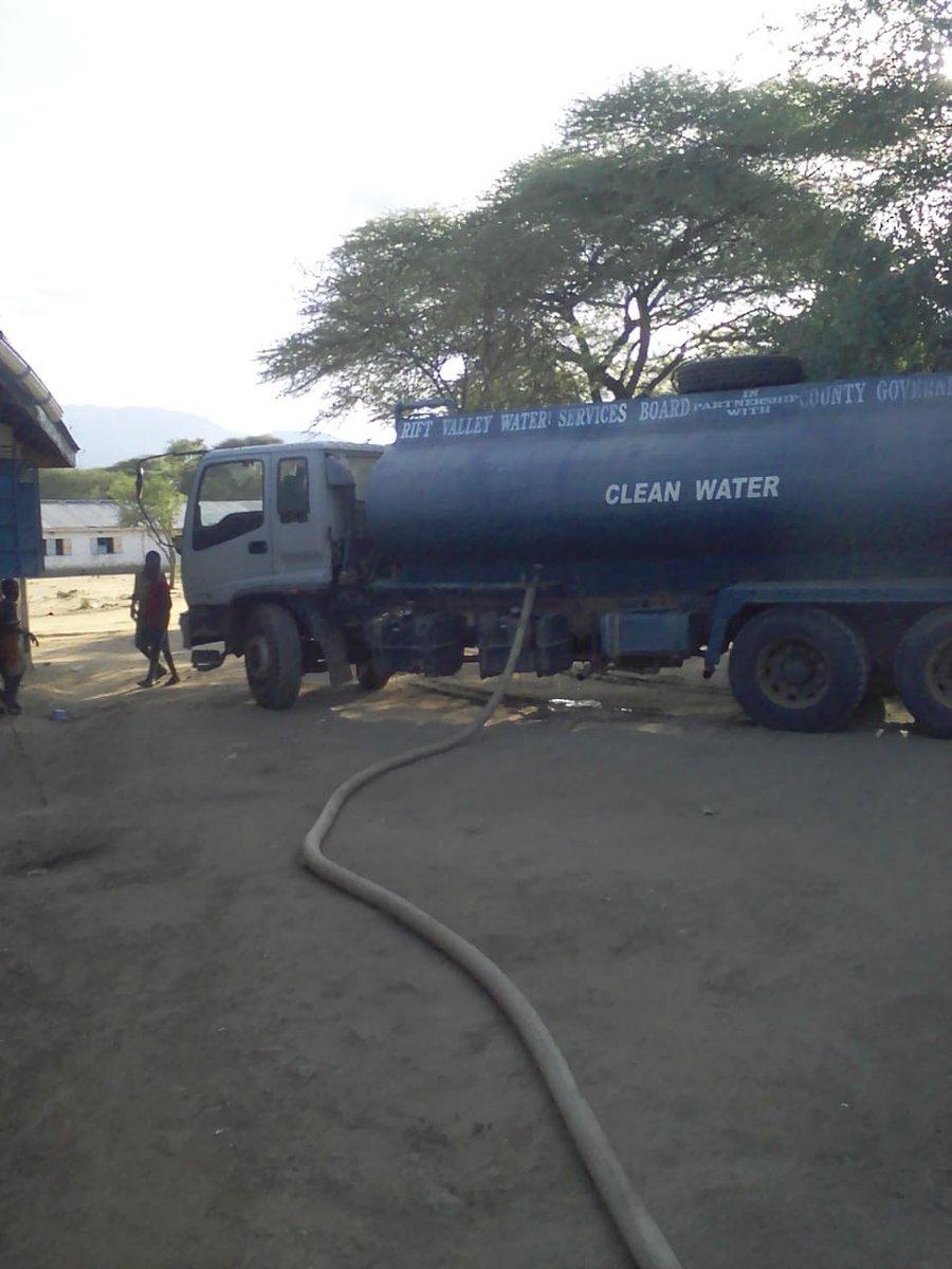 Kamanau Primary in Masol #WaterWellbeing