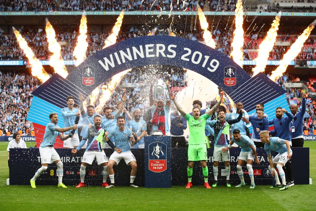 🏆 Major English domestic trophies won since start of 2010-11 🔟 Man City 5️⃣ Chelsea 4️⃣ Man Utd 3️⃣ Arsenal 1️⃣ Birmingham 1️⃣ Leicester 1️⃣ Liverpool 1️⃣ Swansea 1️⃣ Wigan