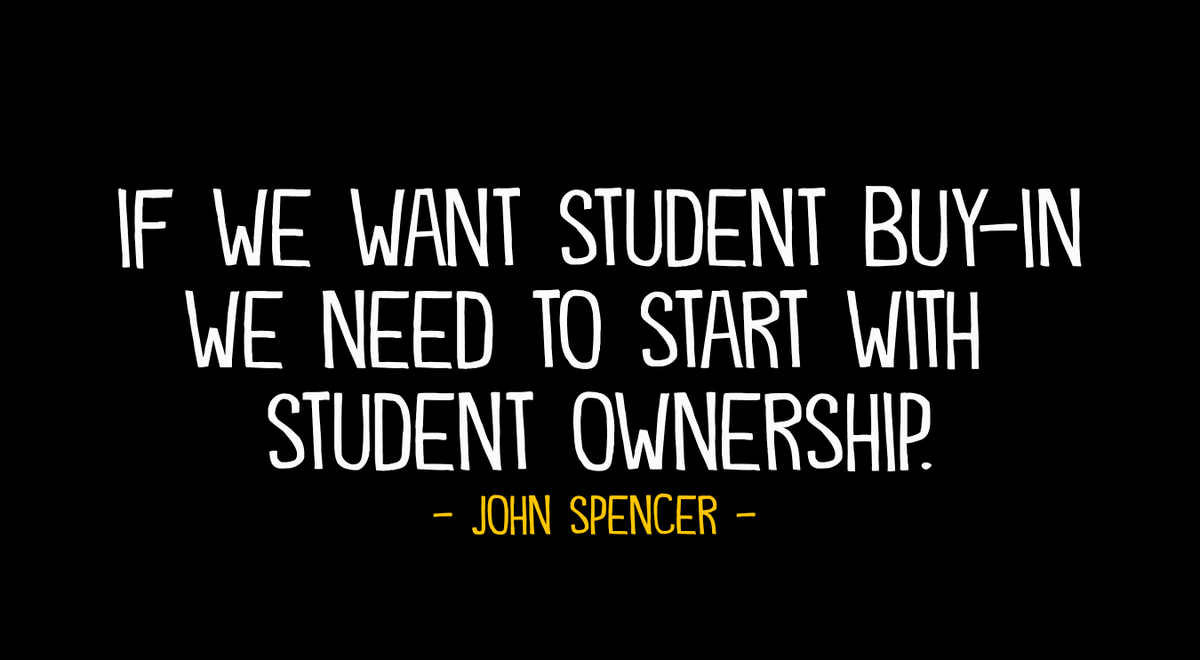 Designing Group Projects So That Everyone Participates buff.ly/2xdIBum via @spencerideas