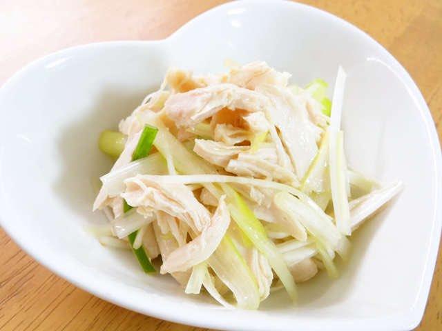 @asanoruri そうだなあ🍳🤔✨✨ささみと長ネギの簡単あえとか豆乳豆腐とかいかがですか〜☺️✨✨