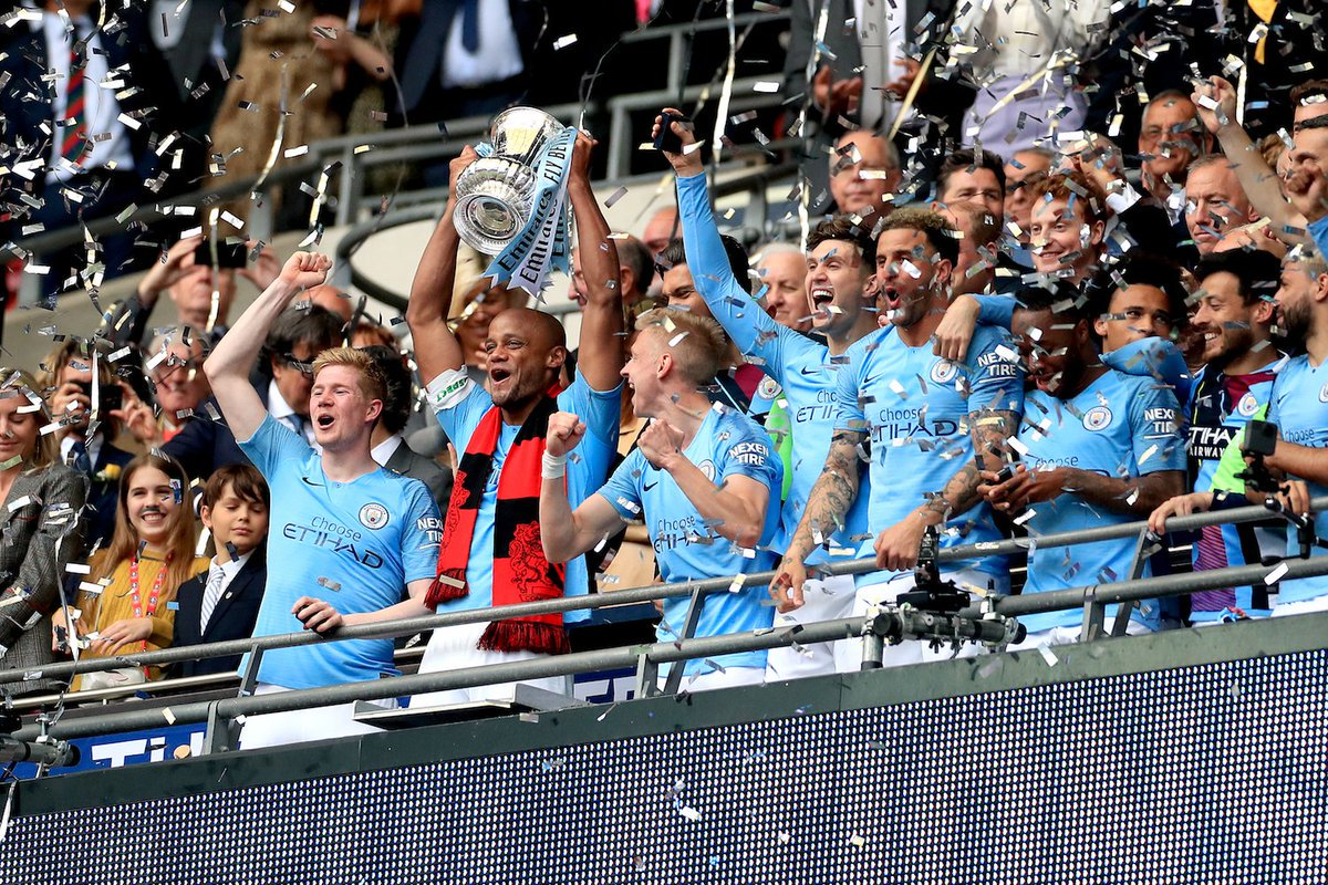 Football Tweet's photo on manchester city