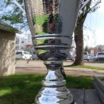Image for the Tweet beginning: Introducing the Wildrose Cup! Both