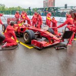 What an amazing #Ferrari show under the rain at #MotorValleyFest in Modena! Enjoy a selection of pics 📸 #CorseClienti #CompetizioniGT #Ferrari488GTE #Ferrari488GT3 #Ferrari488Challenge #XXProgrammes #ScuderiaFerrari