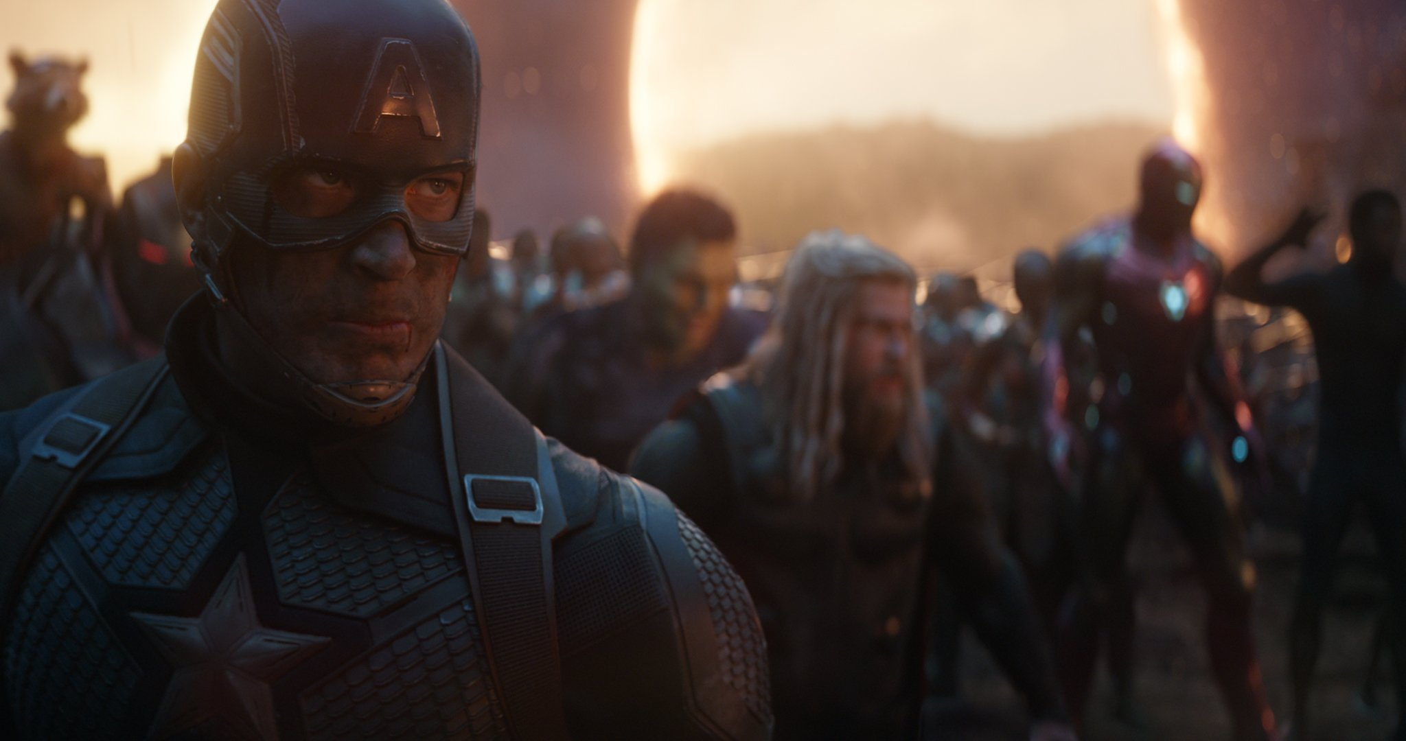 Image result for avengers endgame still hd