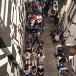 Image for the Tweet beginning: #DíaInternacionalDeLosMuseos en #ElMUCHO, grata plática